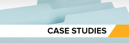 Hedge Trackers Case Studies